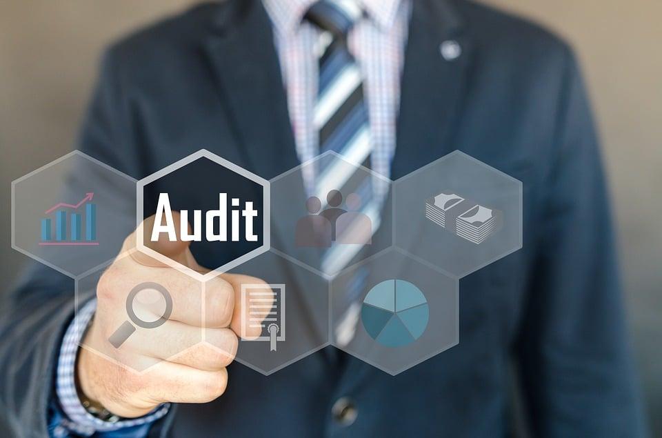 machine learning audit