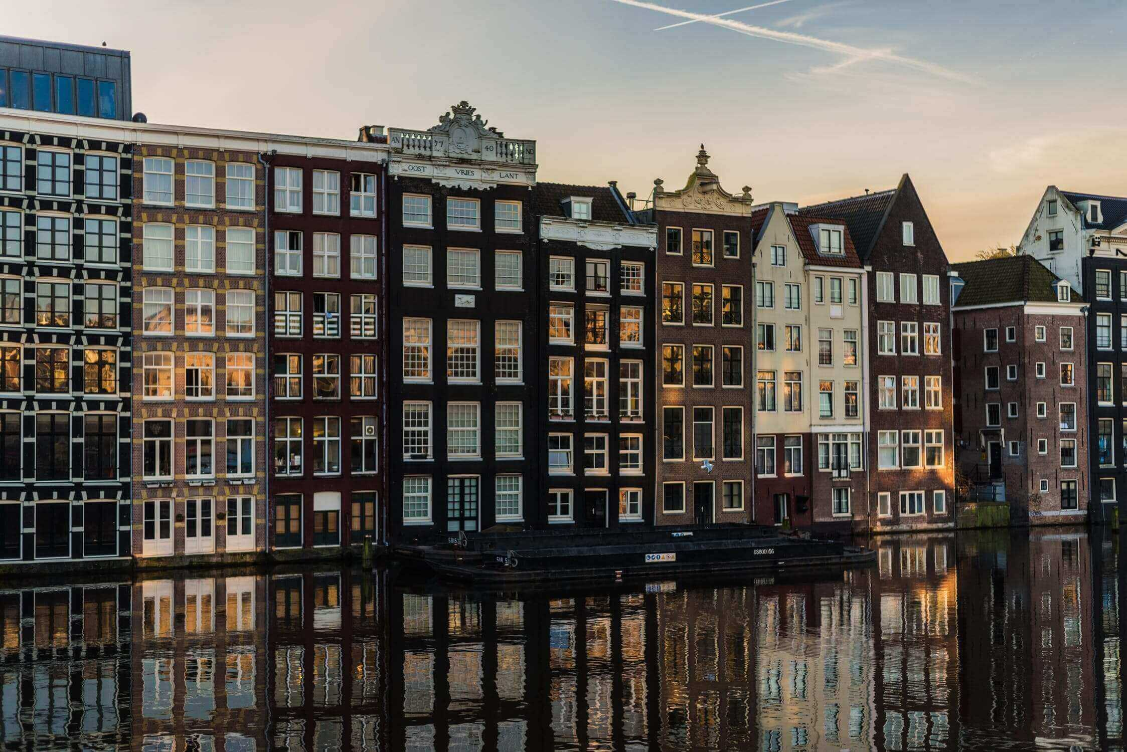 ai em mobile apps in amsterdam