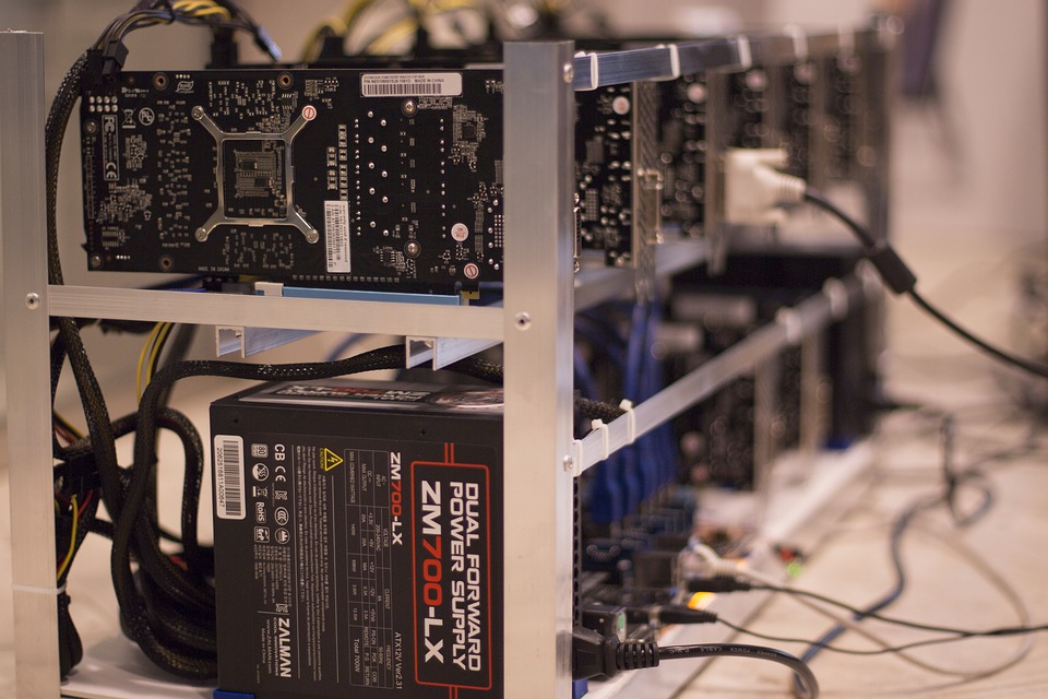 blockchain platform ontwikkelen