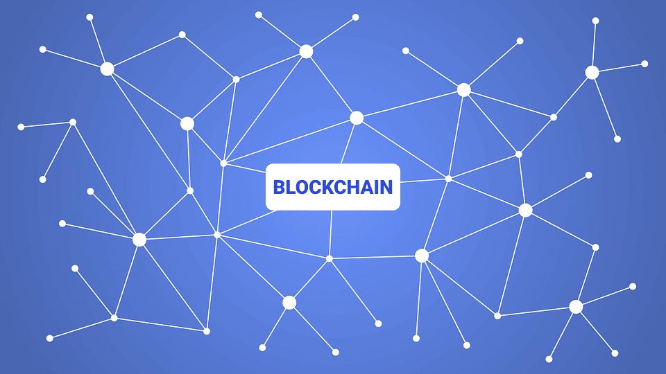 blockchain voor bedrijven