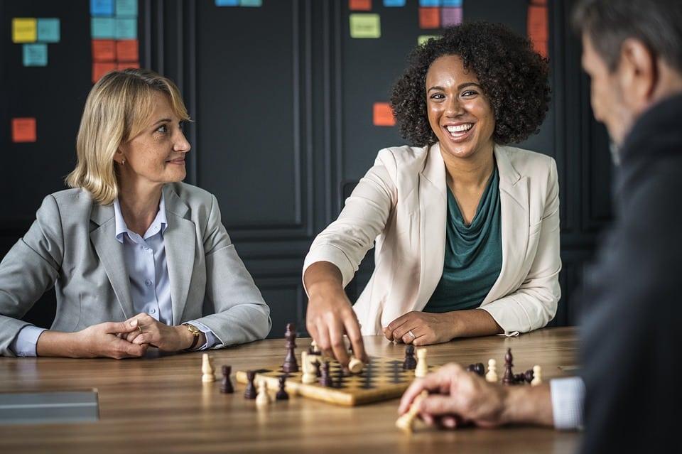business games ontwikkelen