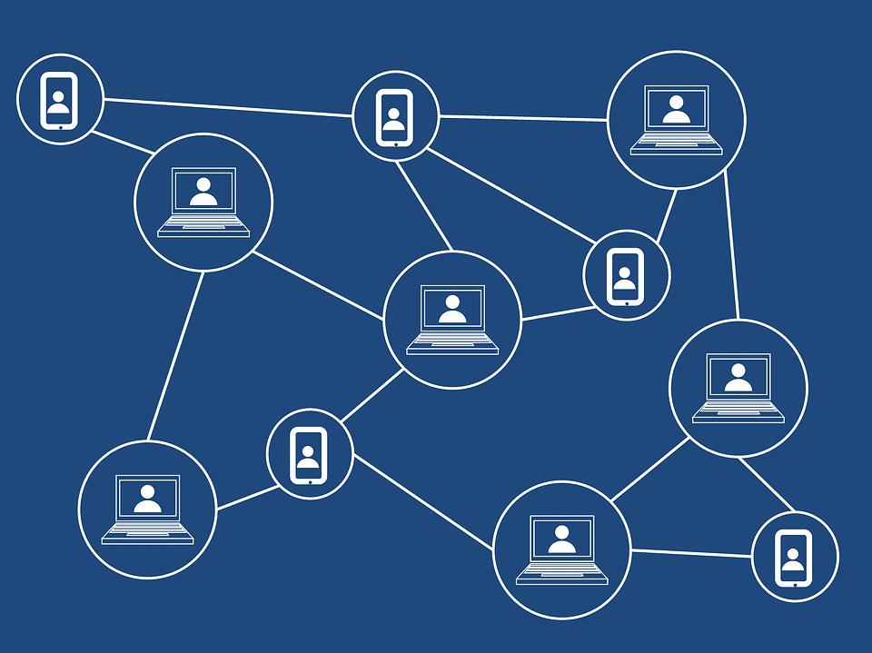 data-blockchain software