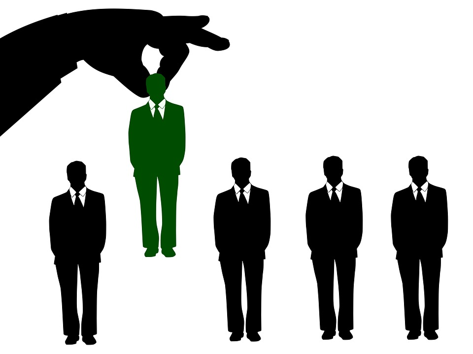 hrm recruitment softwareontwikkeling