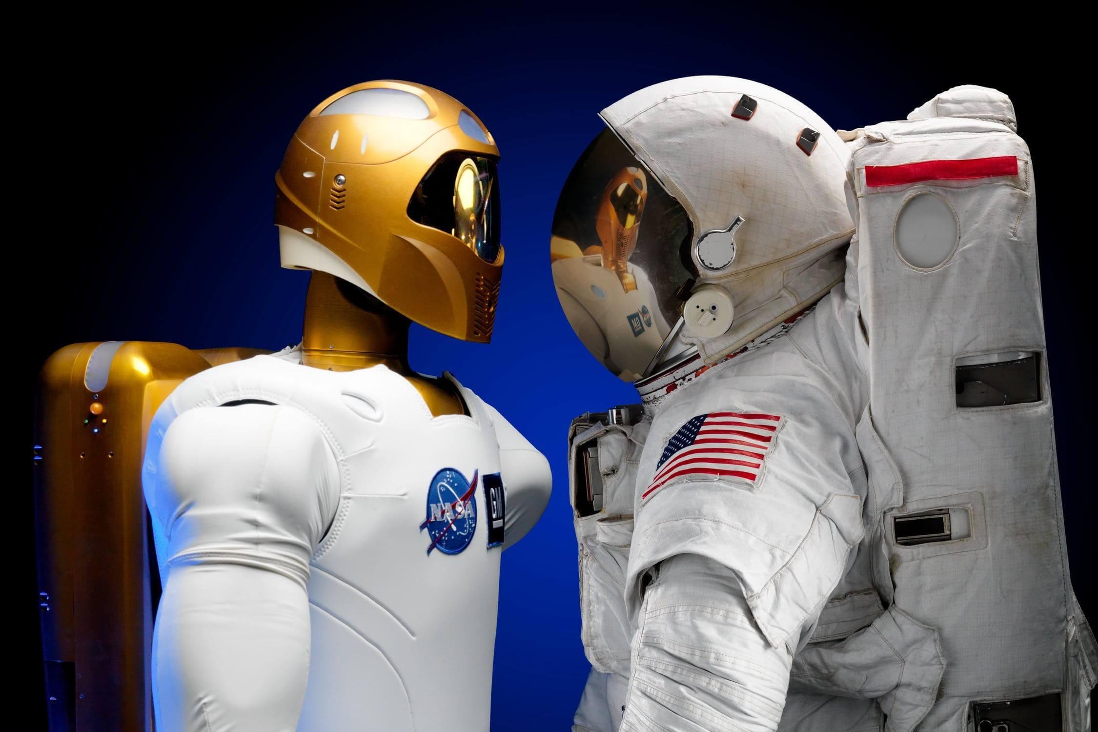 robot en ai ontwikkeling