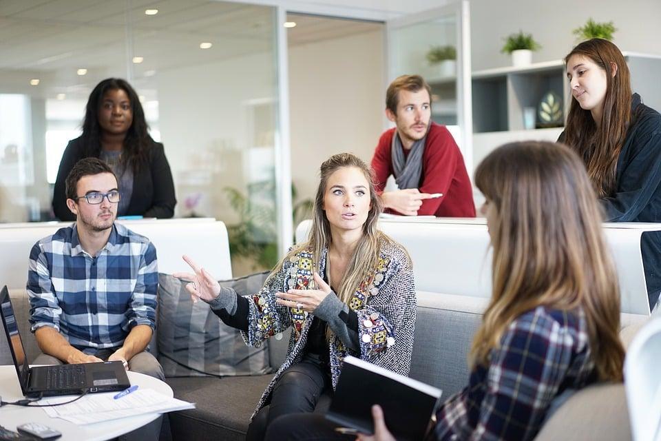 persoonlijk leiderschap training