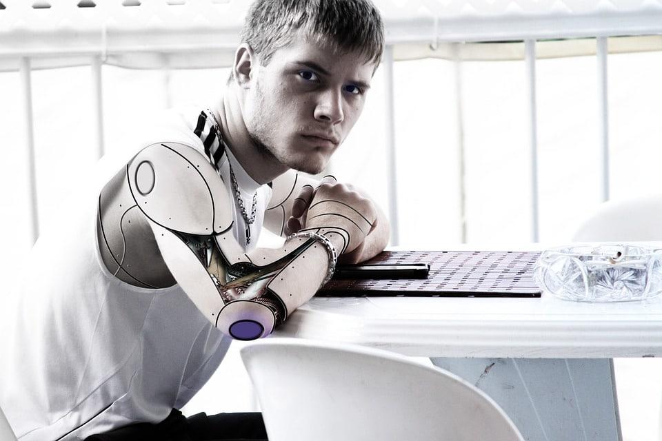 robot software ontwikkelen