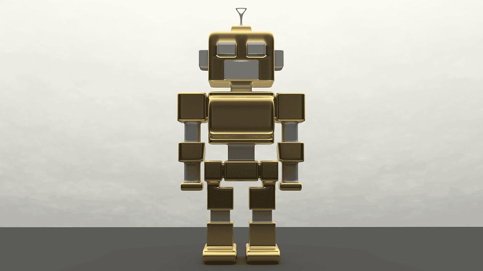 speciale robots