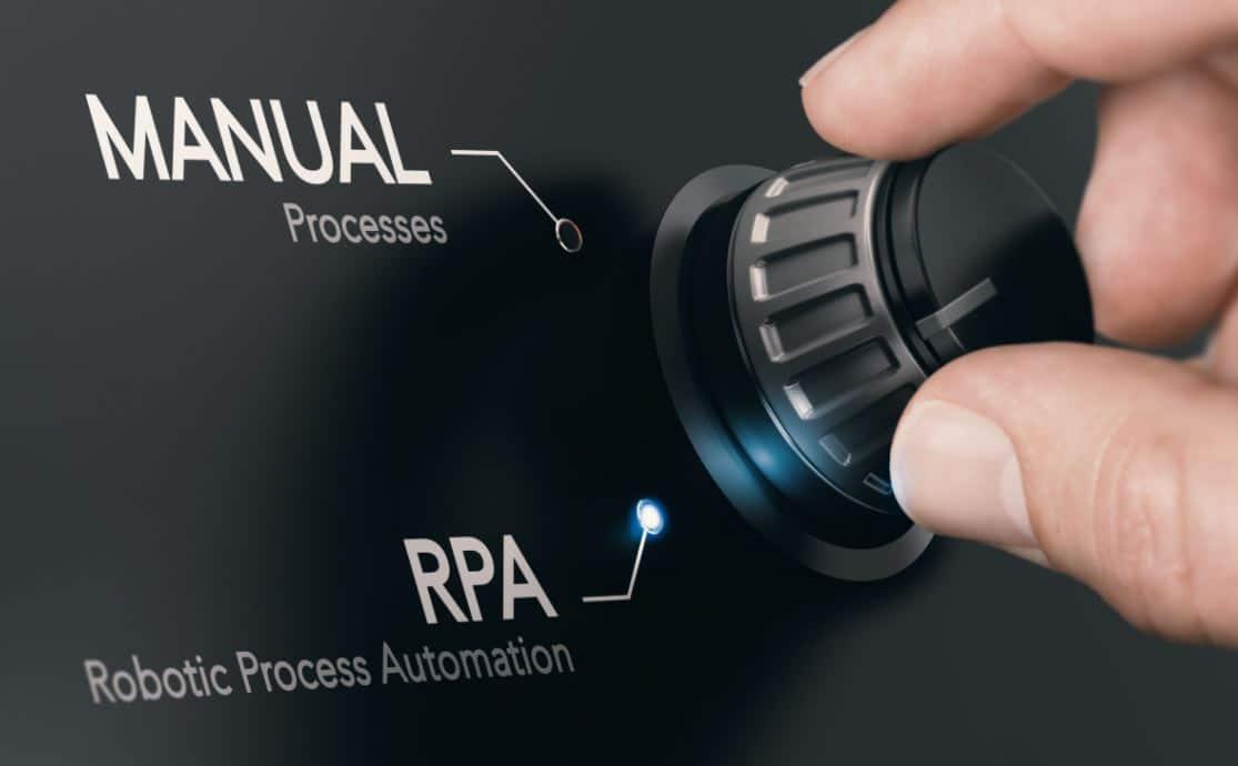 rpa robotics