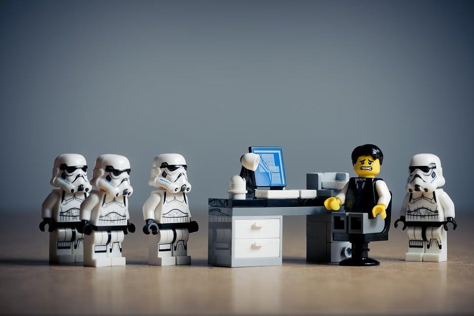 software voor personeel en hrm