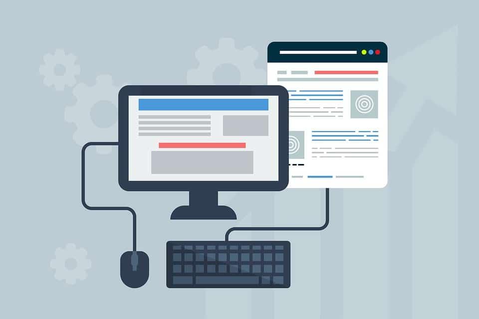 website audit en software testing