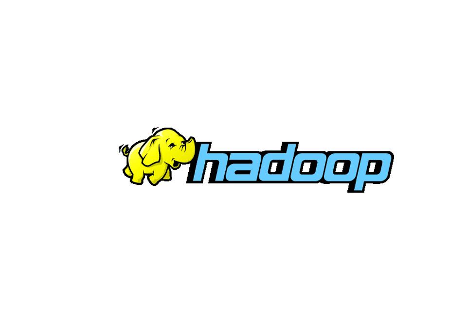 hadoop-ecosysteem