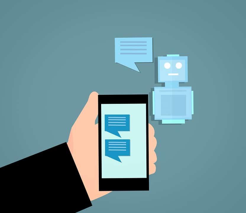 chatservice ontwikkelen of chatbot laten maken