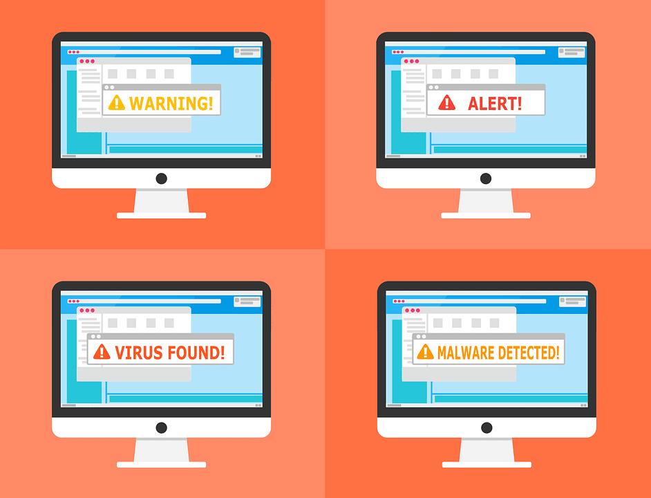spam tegengaan met een app of software