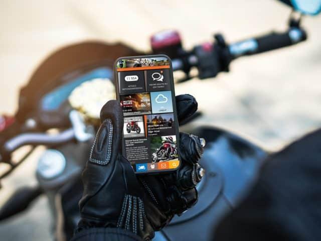 MOTORHIT-app