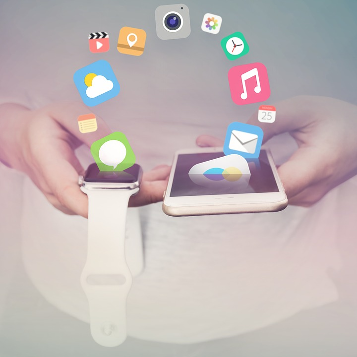 Mobile apps laten ontwikkelen