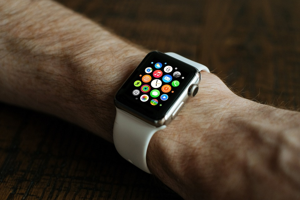 apple watch app maken