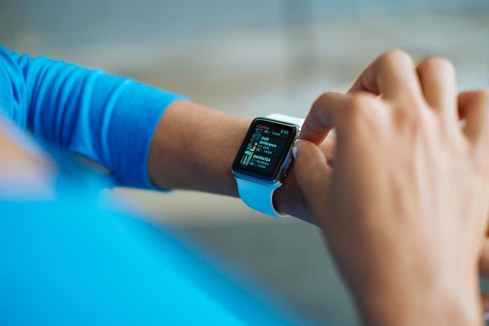 apps voor apple watch maken