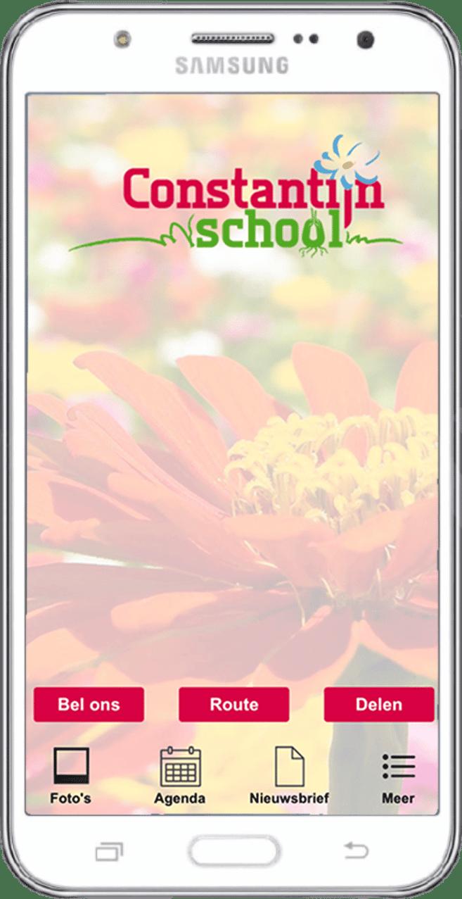 constantijn school app