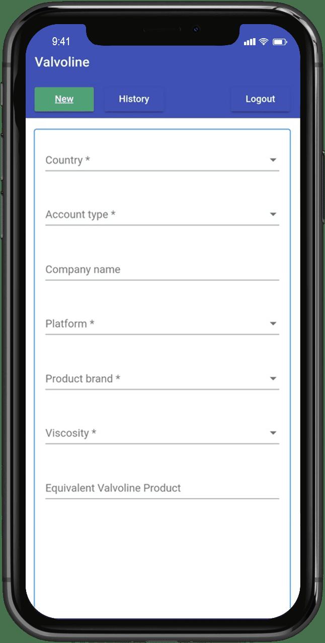 formulier laten maken voor je mobiel