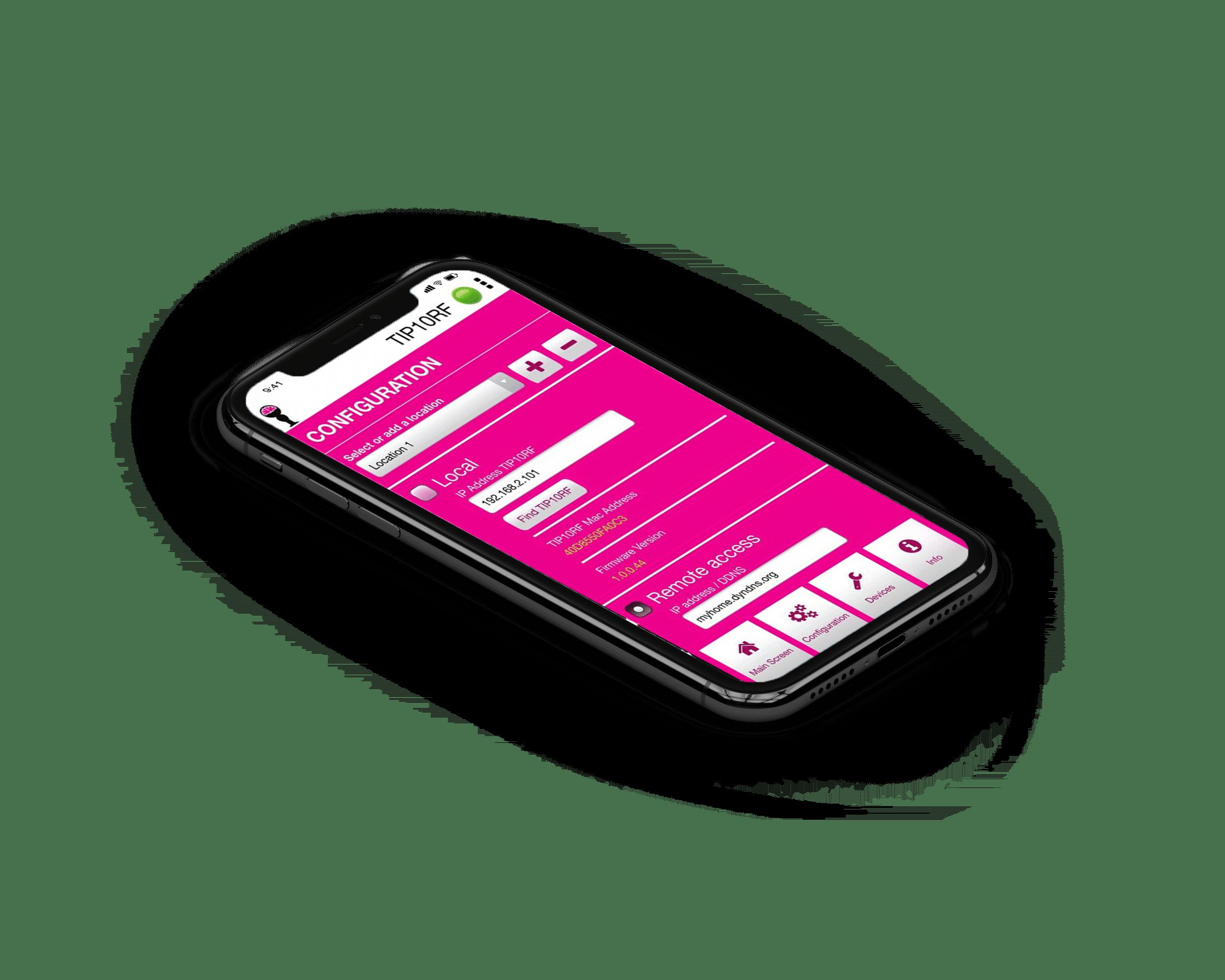 domotica app laten ontwikkelen op maat