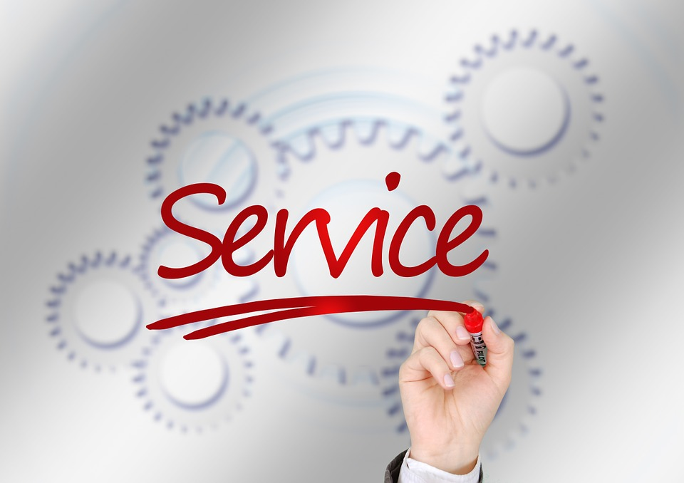 24/7 support en service voor uw mobiele apps