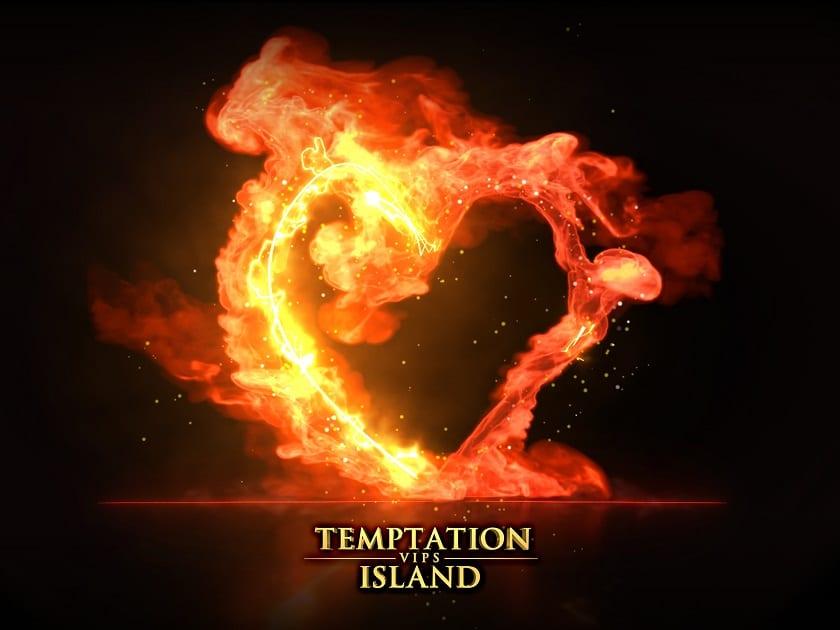 tempation island video app