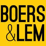 Boers en Lem