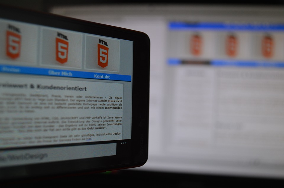 html5 app maken