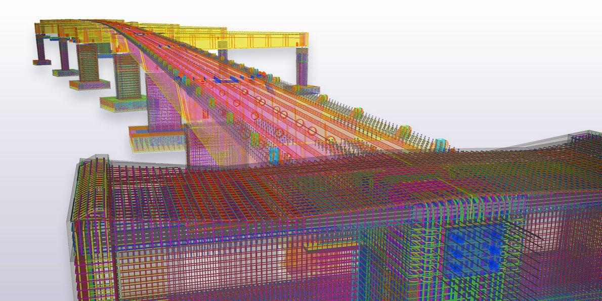 tekla 3d software