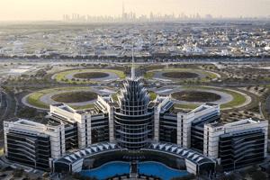 locatie APPelit in Dubai