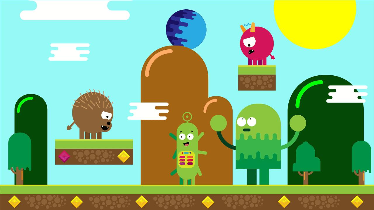 game designer app