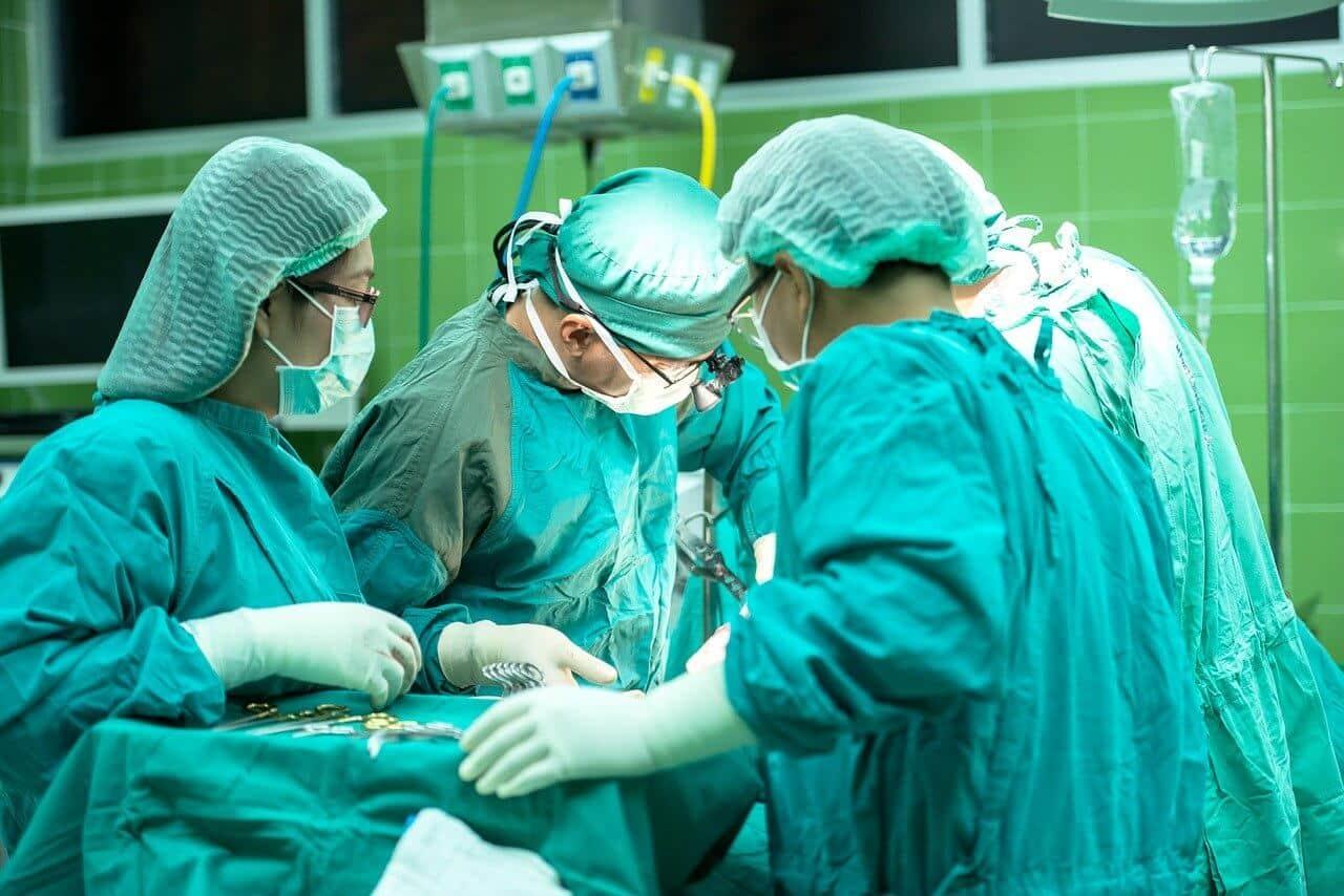 ziekenhuis software