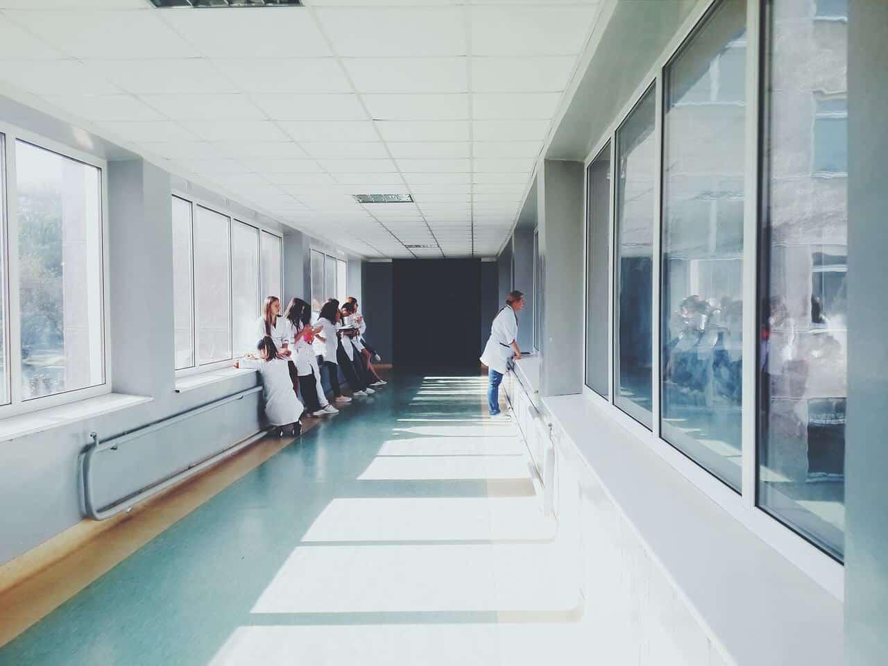 software voor ziekenhuizen