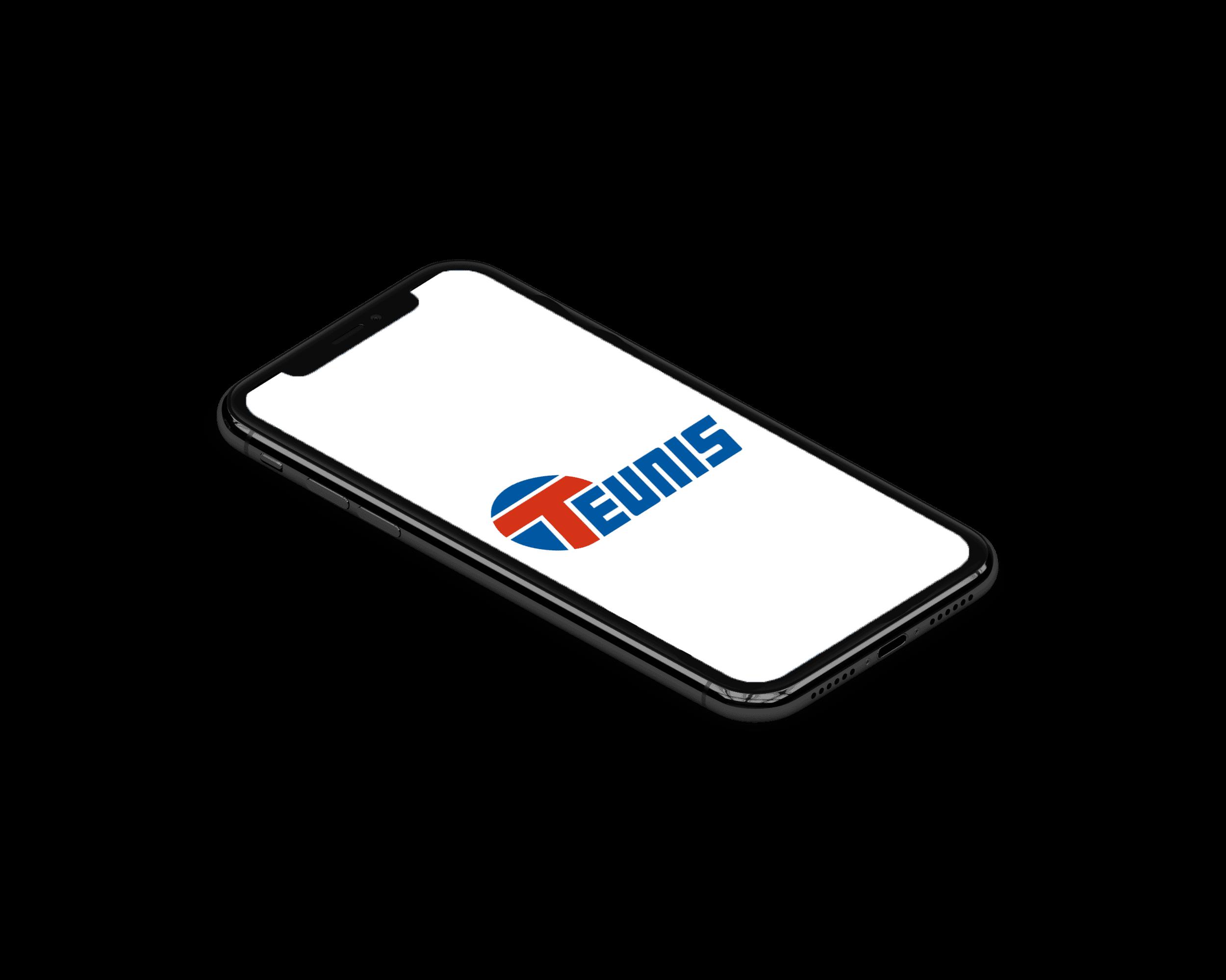 alarm app teunis