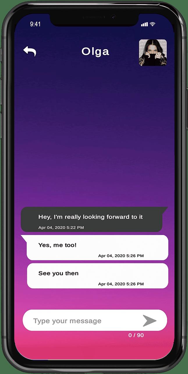 matching app voor daten