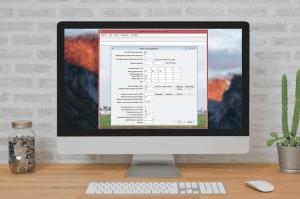 calculatie erp software
