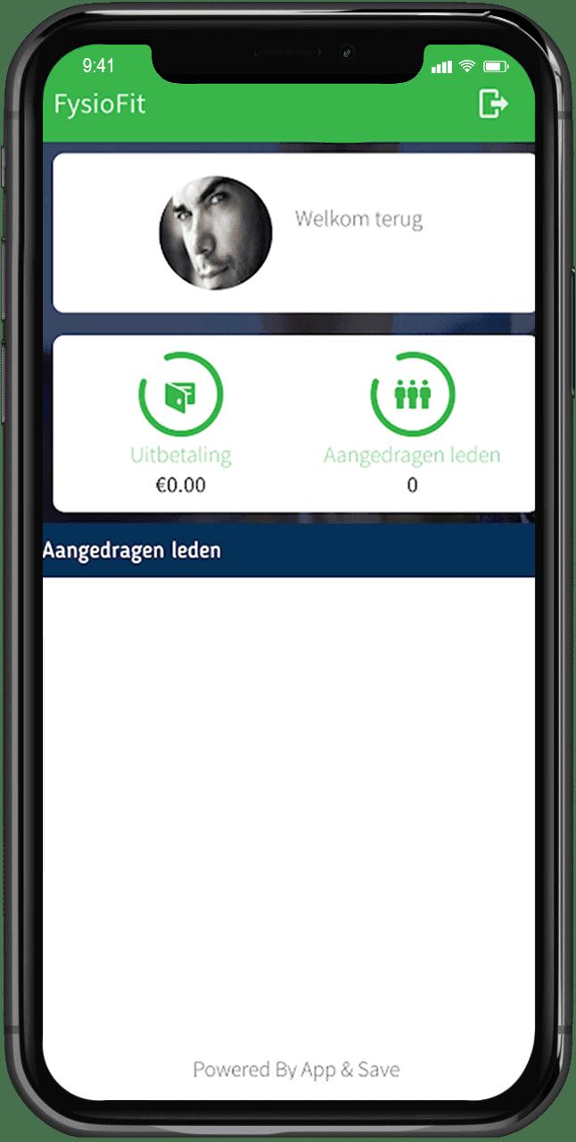 fitensave app