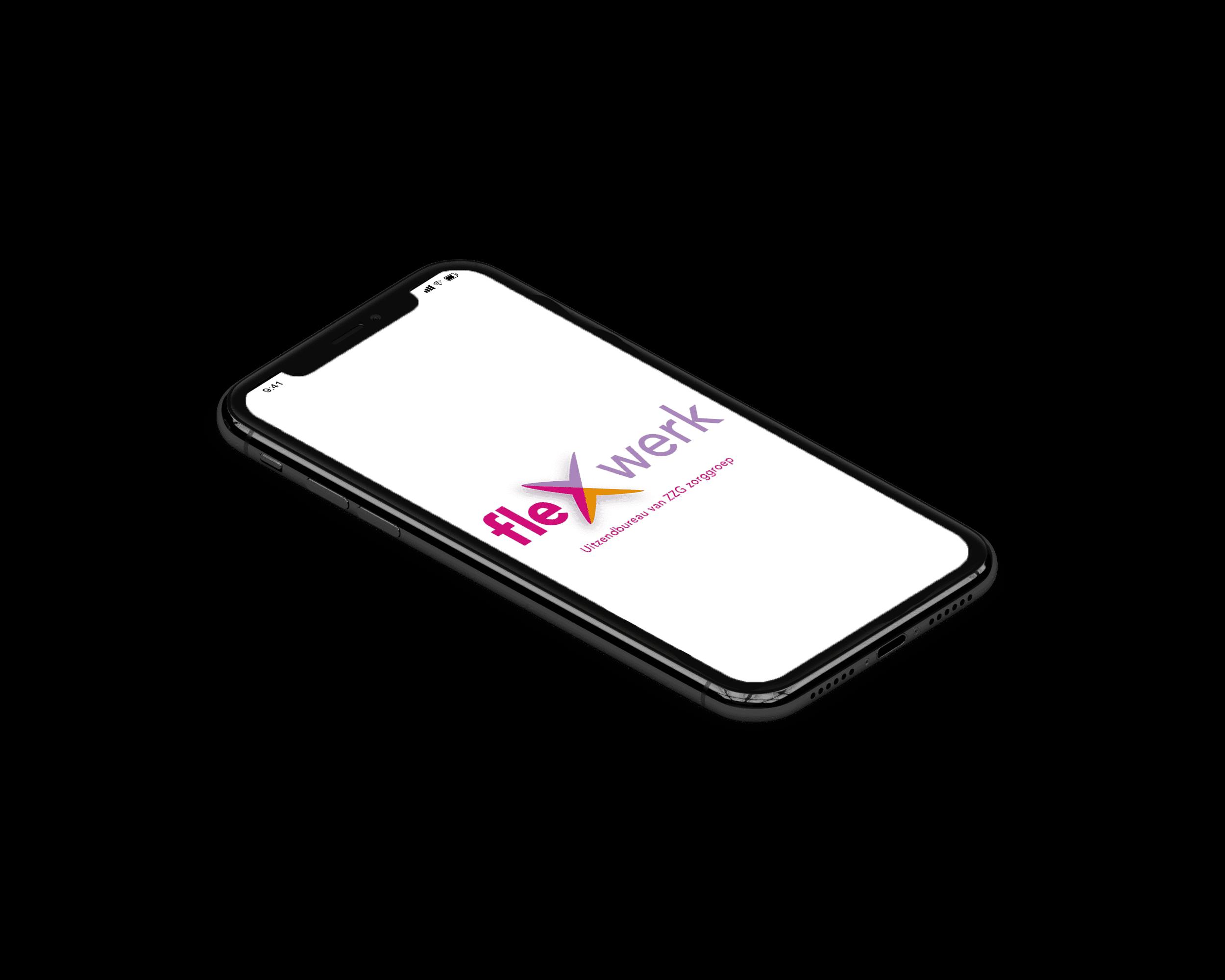 flexwerk app