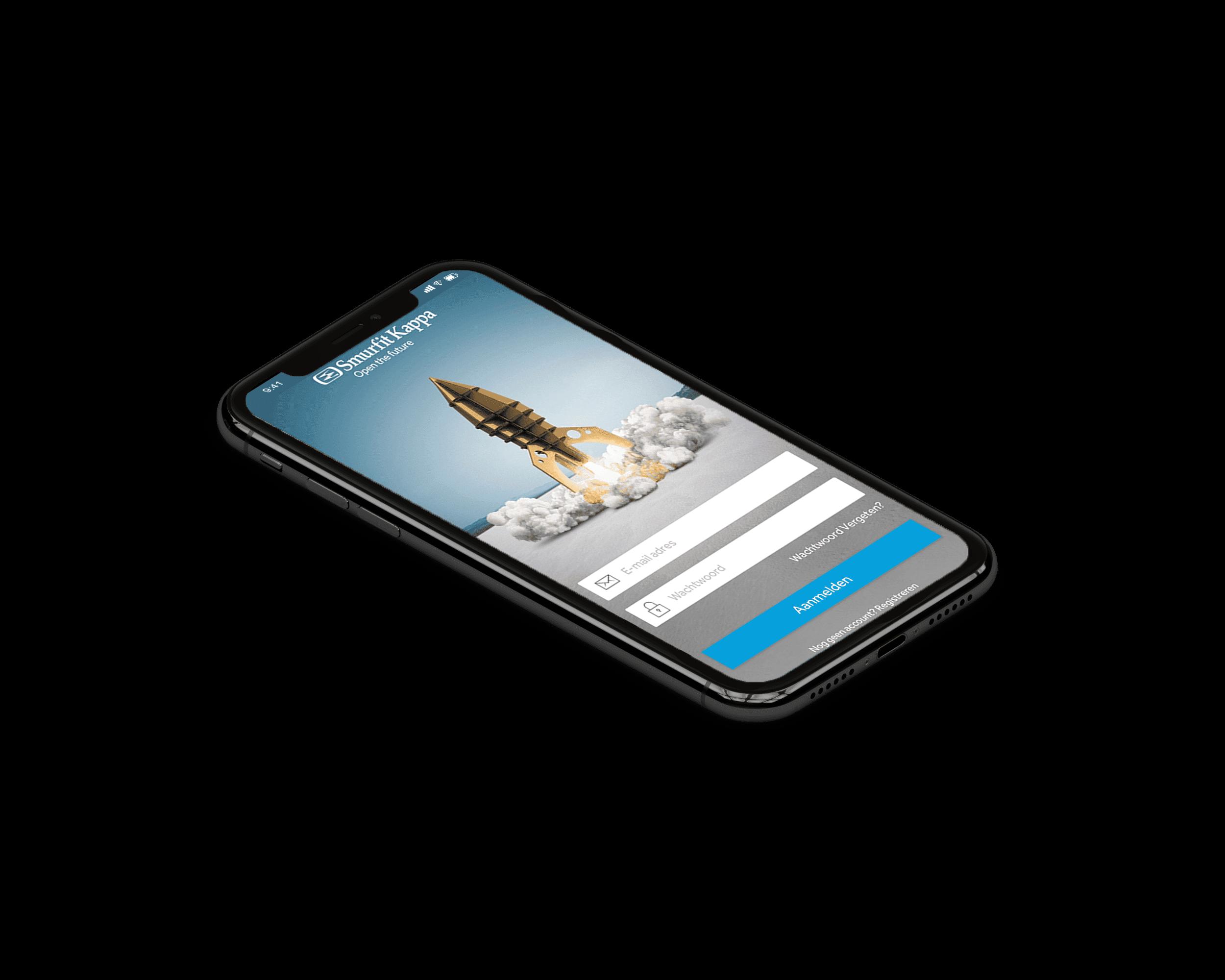 smurfit kappa app