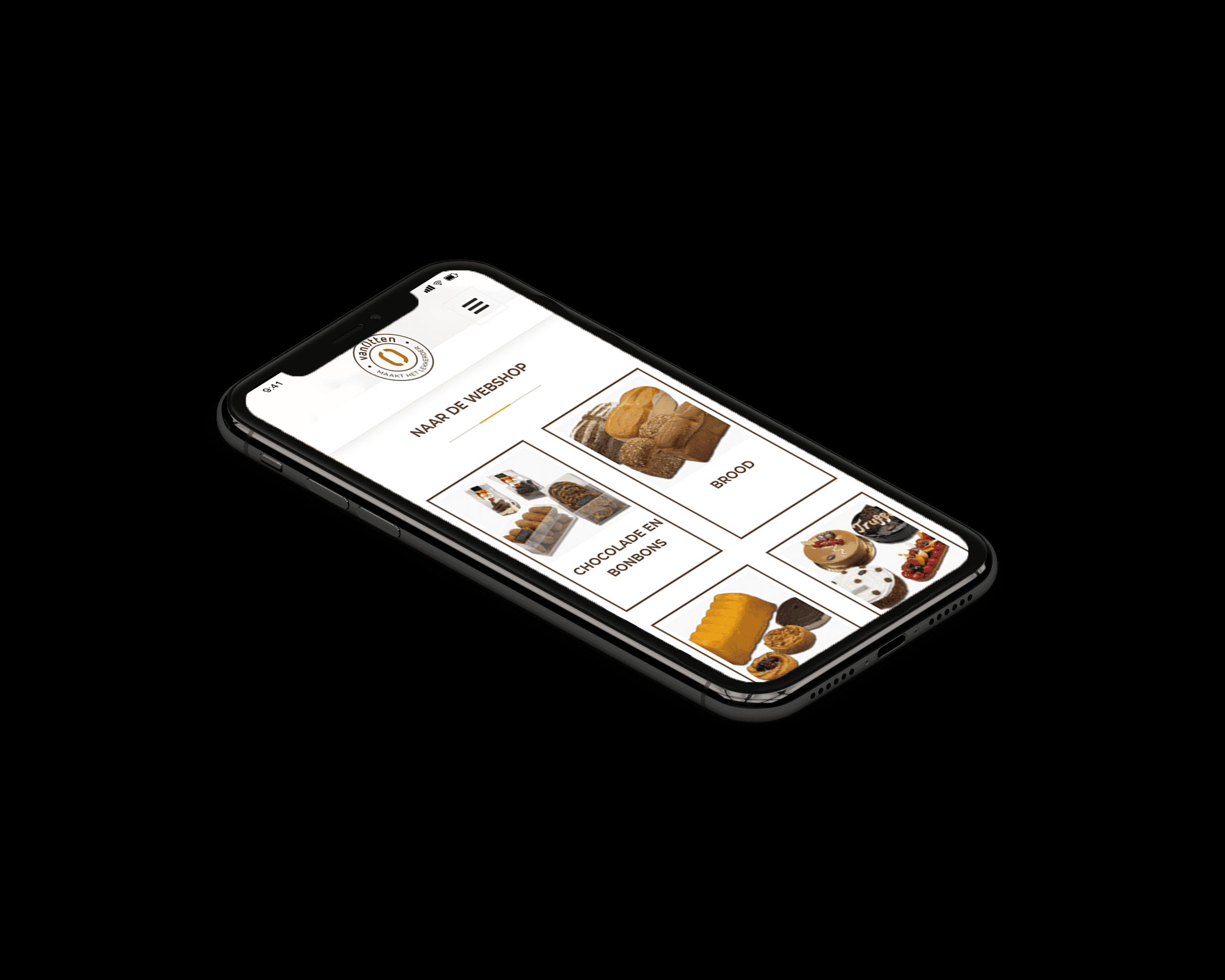 mobiele kassa koppeling