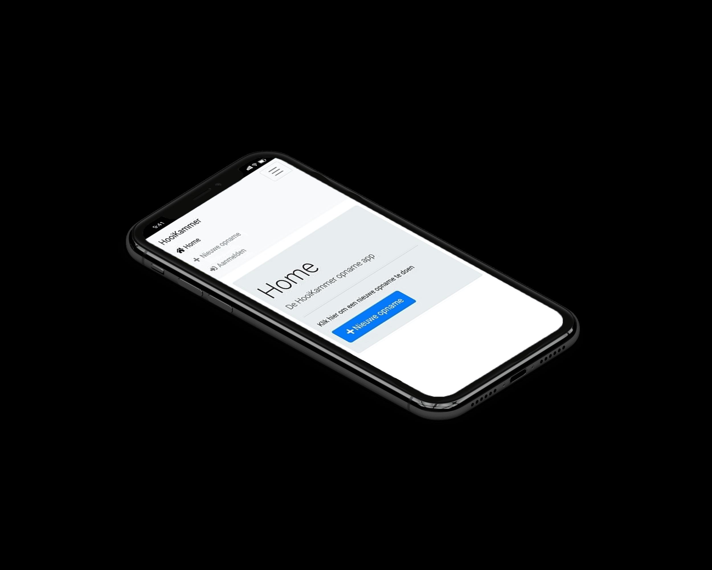 opname app