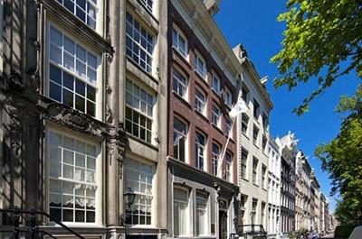 Appelit locatie Amsterdam