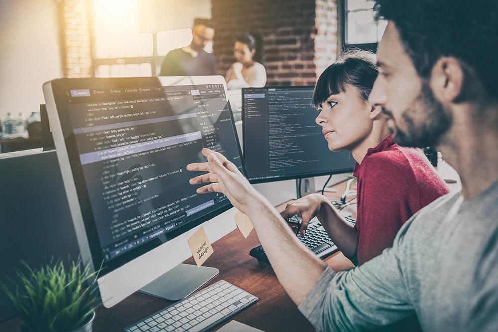 software bouwer