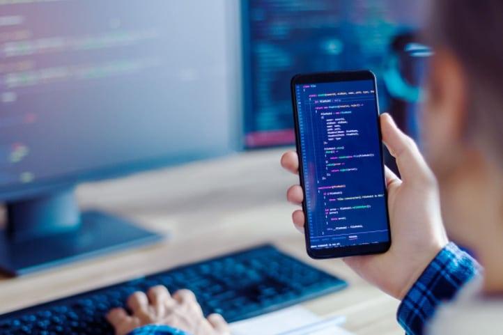 app ontwikkelaar software