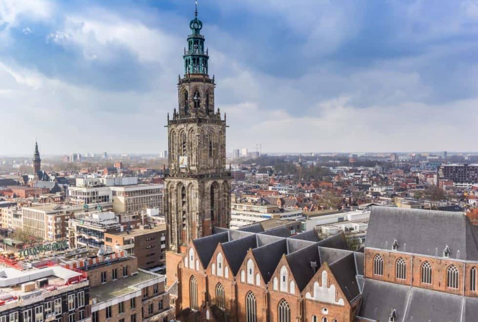 app laten maken Groningen