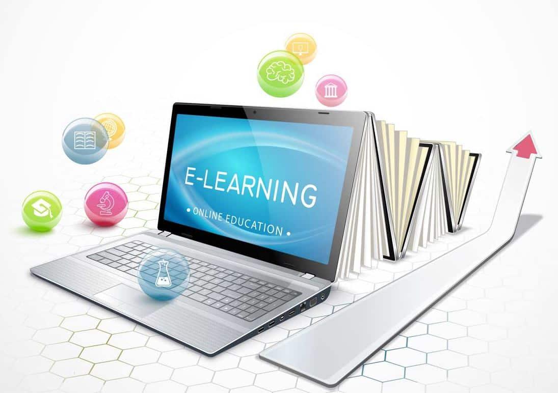 e-learning ontwikkelen