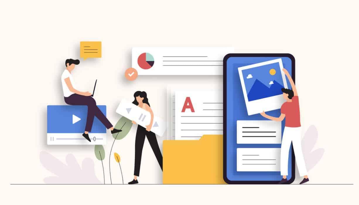 app idee uitwerken