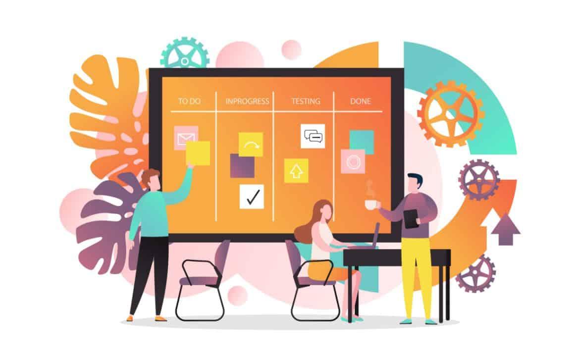 agile app ontwikkeling