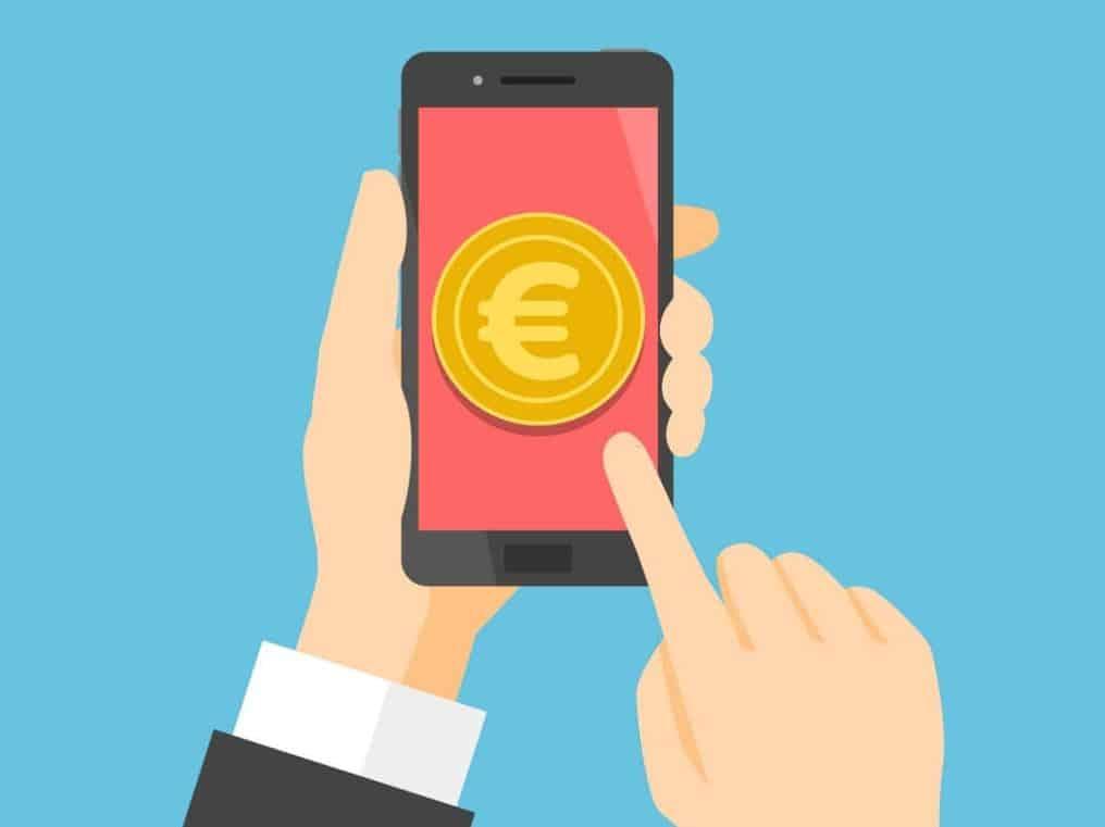 app financiering