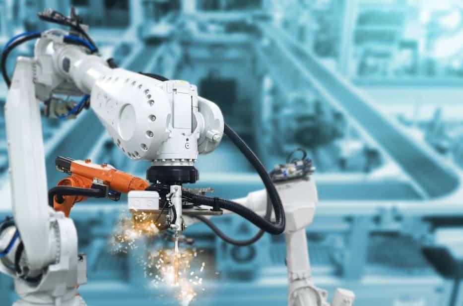 robotics nederland
